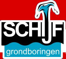 Schijf Grondboringen B.V. logo